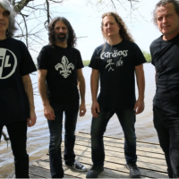 Voivod Announces Two Streaming Shows on Sunday, May 30th and Sunday, June 27th