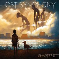 """LOST SYMPHONY Reveals """"Take Another Piece"""" Single Featuring Marty Friedman, Nuno Bettencourt, Alex Skolnick and Richard Shaw""""Take Another Piece"""" Video"""