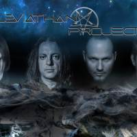 """LEVIATHAN PROJECT FEATURING GUEST VOCALS BY TIM """"RIPPER"""" OWENS RELEASE OUT TOMORROW"""